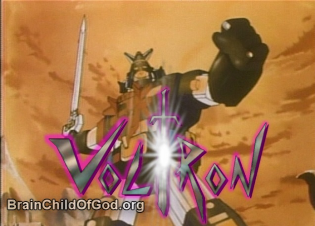 My Vehicle Voltron pic with logo